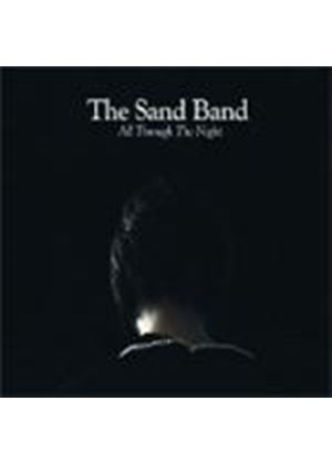 Sand Band - All Through The Night (Music CD)