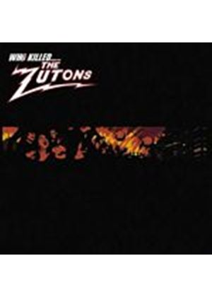 The Zutons - Who Killed The Zutons? [Repackaged] (Music CD)