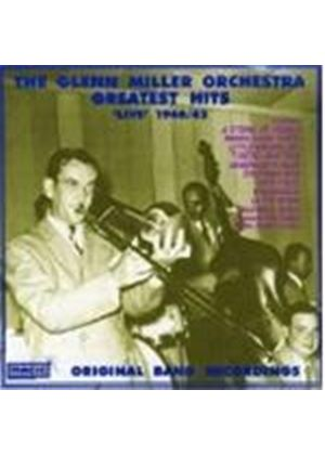 Glenn Miller - GREATEST HITS 1940-42
