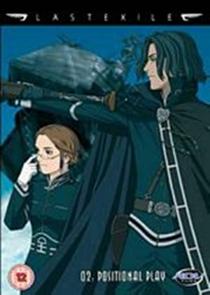 Last Exile - Vol. 2 (Animated) (Subtitled And Dubbed)