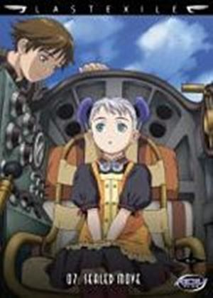 Last Exile - Vol. 7 (Animated) (Subtitled And Dubbed)