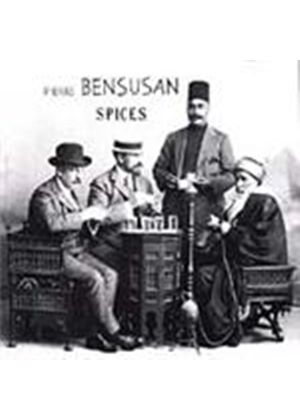 Pierre Bensusan - Spices (Music CD)