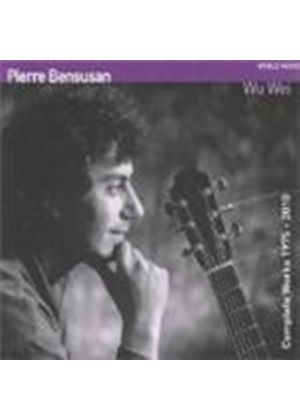 Pierre Bensusan - Wu Wei (Music CD)