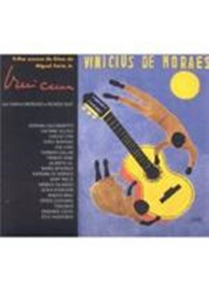 Various Artists - Vinicius (Music CD)