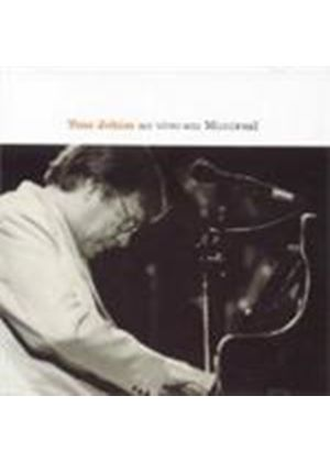 Tom Jobim - Ao Vivo Em Montreal (Music CD)