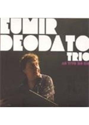 Eumir Deodato - Ao Vivo No Rio (Music CD)