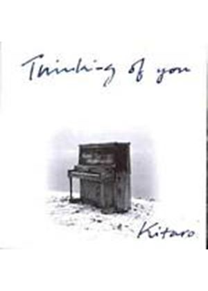 Kitaro - Thinking Of You (Music CD)