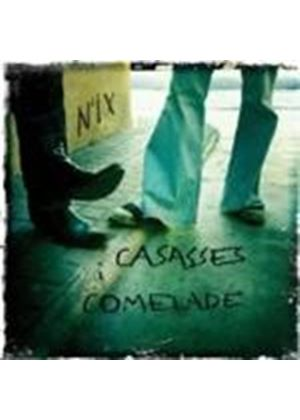 Pascal Comelade - N'ix (Music CD)