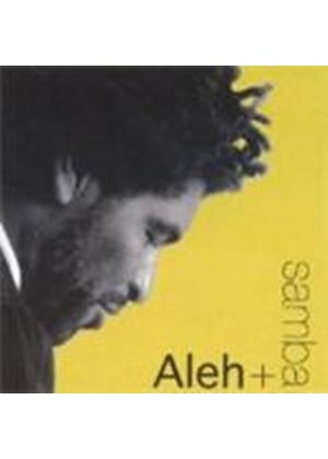 Aleh - Aleh & Samba (Music CD)