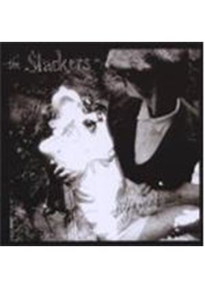 Slackers (The) - Self Medication (Music CD)