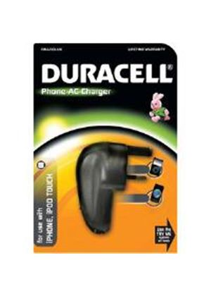 Duracell Apple iPhone Charger