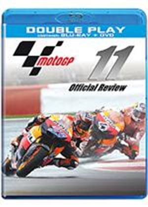Moto GP Moto2 / 125 2011 Review (Blu-ray)