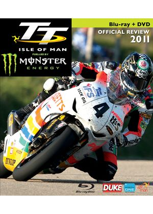 TT 2011 Review - Combo Pack (Blu-Ray + DVD)
