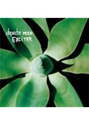 Depeche Mode - Exciter (Remastered/+DVD)
