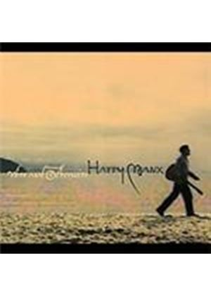 Harry Manx - Wise And Otherwise (Music CD)