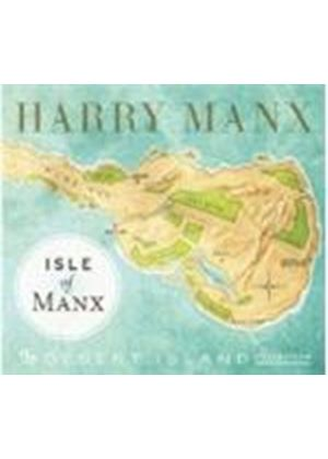 Harry Manx - Isle Of Manx (The Desert Island Collection) (Music CD)