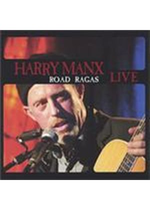 Harry Manx - Road Ragas (Music CD)