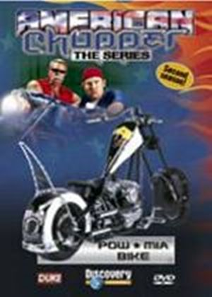 American Chopper - Series 2 - POW / MIA