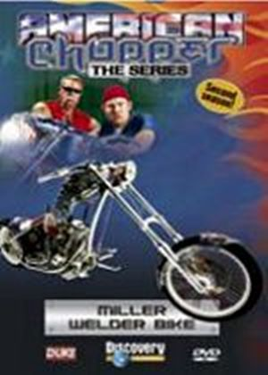 American Chopper - Series 2 - Miller Electric