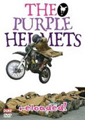 Purple Helmets - Re-Loaded