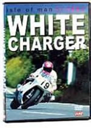 TT Review 1992 - White Charger