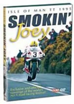 T T Review 1995 - Smokin Joey