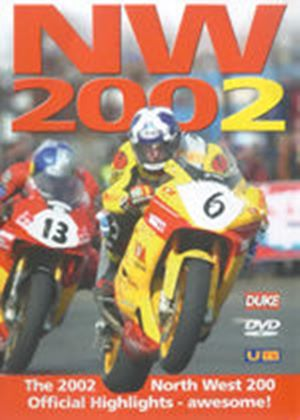 Northwest 200 2002