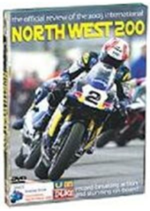 Northwest 200 Review 2003