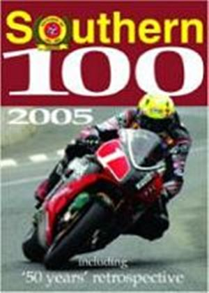 Southern 100 2005 (50 Year Anniversary)