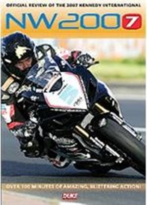 Northwest 200 Review 2007