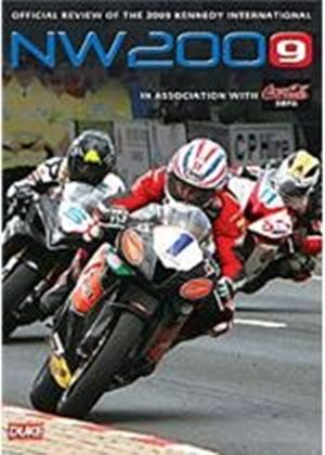 North West 200 Review 2009