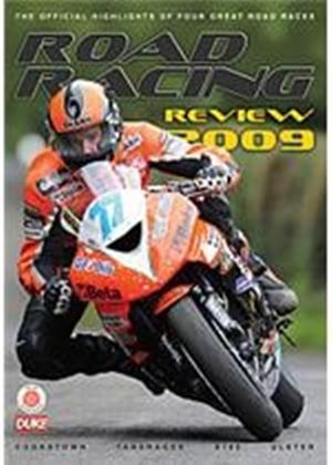 Road Racing Review 2009