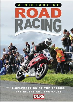 History Of Road Racing