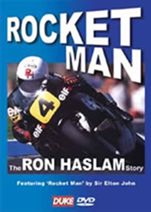 Ron Haslam Story, The