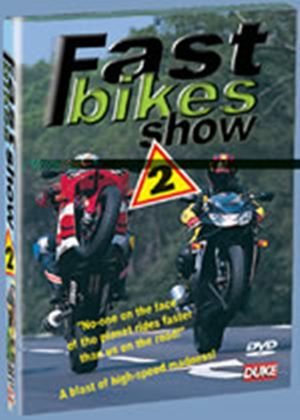 Fast Bikes Show 2, The