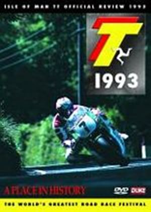 TT 1993 - Place In History