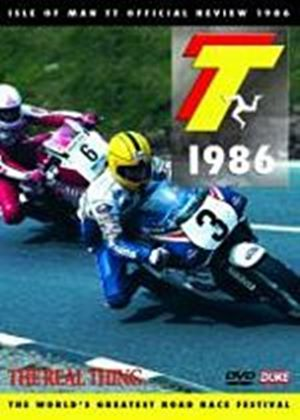 TT 1986 - The Real Thing