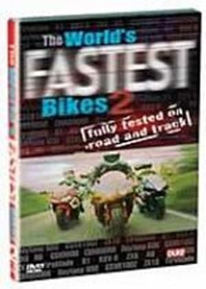 Worlds Fastest Bikes On Road And Track 2