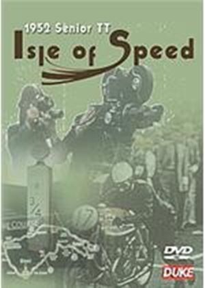 Isle Of Speed - 1952 Senior Tt