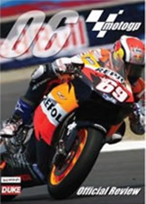 Moto GP Review - 2006