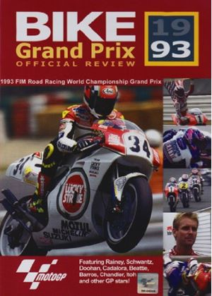 Bike Grand Prix Review 1993
