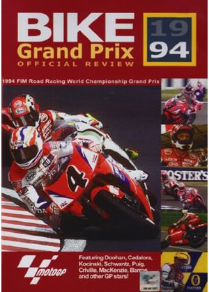 Bike Grand Prix Review 1994