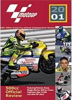 Bike Grand Prix Review 2001