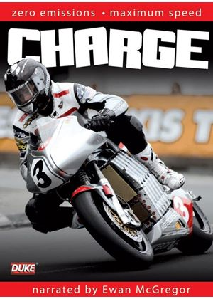 Charge - Isle Of Man Tt Race Review 2011