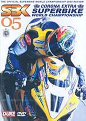 World Superbike Review 2005