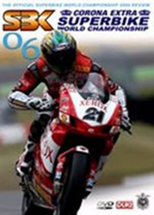 World Superbike Review 2006