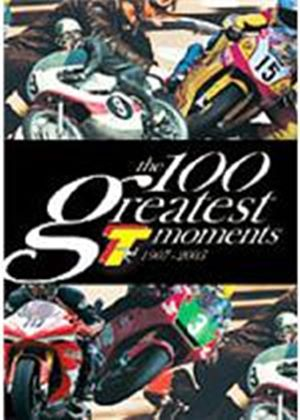 TT 100 Greatest Moments