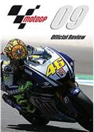 Moto GP Review 2009