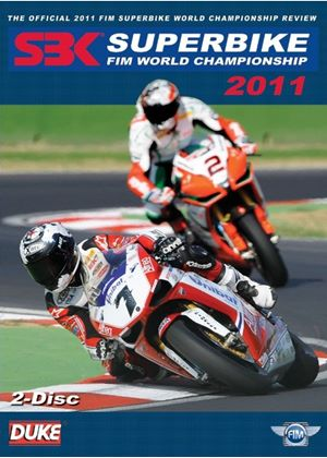 World Superbike Championship 2011