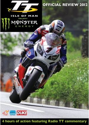 Isle Of Man TT Official Review 2012